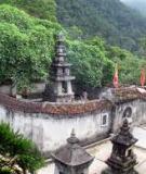 Khóa luận tốt nghiệp Văn hóa du lịch: Di tích lịch sử Tháp Tường Long - Thực trạng và những đề xuất nhằm phát triển du lịch văn hóa ở quận Đồ Sơn