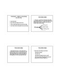 Bài giảng Tâm lý khách hàng: Chương 5 - ThS. Nguyễn Ngọc Long