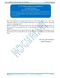Luyện thi Đại học Kit 1 - Môn Toán: Các vấn đề về khoảng cách Phần 03 (Tài liệu bài giảng)
