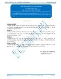 Luyện thi Đại học Kit 1 - Môn Toán: Thể tích khối lăng trụ Phần 02 (Tài liệu bài giảng)