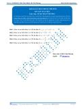 Luyện thi Đại học Kit 1 - Môn Toán: Khảo sát hàm trùng phương