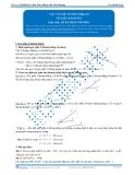Luyện thi Đại học Kit 1 - Môn Toán: Các vấn đề về góc Phần 02 (Tài liệu bài giảng)