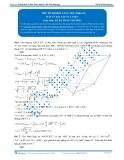 Luyện thi Đại học Kit 1 - Môn Toán: Thể tích khối lăng trụ Phần 02 (Đáp án bài tập tự luyện)
