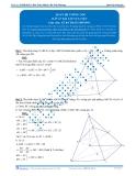 Luyện thi Đại học Kit 1 - Môn Toán: Quan hệ vuông góc (Đáp án bài tập tự luyện)