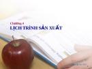 Bài giảng Quản trị doanh nghiệp: Chương 4 - Vương Văn Đức