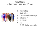 Bài giảng Kinh tế vi mô: Chương 5 - Nguyễn Thị Thu