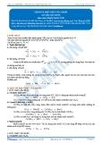Luyện thi Đại học Kit 1 - Môn Hóa: Crom và hợp chất của crom (Tài liệu bài giảng)