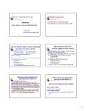 Bài giảng Pháp luật kinh doanh: Chuyên đề 2 - PGS.TS. Trần Văn Nam