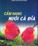 Ebook Cẩm nang nuôi cá đĩa: Phần 2 - NXB Nông nghiệp