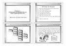 Bài giảng Nghiệp vụ quảng cáo: Chương 1 - ThS. Bùi Thành Khoa