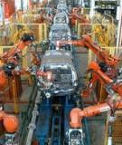 Đồ án tốt nghiệp Điện tự động công nghiệp: Điều khiển tốc độ động cơ 3 pha lồng sóc bằng biến tần