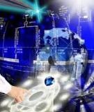 Đồ án tốt nghiệp Điện tự động công nghiệp: Thiết kế cung cấp điện cho phân xưởng sửa chữa cơ khí của Công ty cổ phần tư vấn đầu tư và xây lắp Hải Sơn