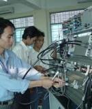 Đồ án tốt nghiệp Điện tự động công nghiệp: Thiết kế bộ đo tần số đa năng