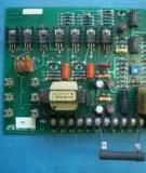 Đồ án tốt nghiệp Điện tự động công nghiệp: Xây dựng hệ thống điều khiển và quản lý tự động gara ô tô