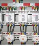 Đồ án tốt nghiệp Điện tự động công nghiệp: Thiết kế bộ điều khiển từ xa kết nối với S7- 200 để điều khiển hệ thống quạt thông gió
