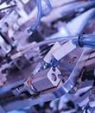 Đồ án tốt nghiệp Điện tự động công nghiệp: Nghiên cứu hệ thống tự động điều chỉnh làm mát phôi. Của nhà máy phôi thép Đình Vũ – Công ty cổ phần thép Đình Vũ