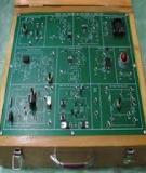 Đồ án tốt nghiệp Điện tự động công nghiệp: Thiết kế phần điện cho nhà máy Nhiệt Điện Uông Bí 1500MW và khảo sát sự mất đối xứng đường dây siêu cao áp 500 kV