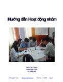 Tài liệu Hướng dẫn hoạt động nhóm - Phan Thu Lương
