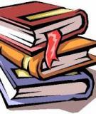 Kỷ yếu hội thảo khoa học: Các chuyên đề toán học bồi dưỡng học sinh giỏi năm học 2012-2013