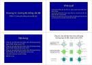 Bài giảng Địa kỹ thuật: Chương 6 (Phần 2)