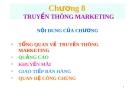 Bài giảng Marketing Quốc tế - Chương 8: Truyền thông Marketing
