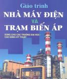 Giáo trình Nhà máy điện và trạm biến áp: Phần 2 - Nguyễn Hữu Khái (chủ biên)