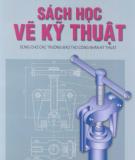 Ebook Sách học vẽ kỹ thuật: Phần 1 - Trần Hữu Quế