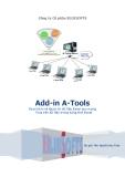 Add-in A-Tool: Soạn thảo và Quản trị dữ liệu Excel qua mạng, truy vấn dữ liệu trong bảng tính Excel - ThS. Nguyễn Duy Tuân