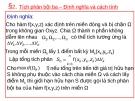 Bài giảng Giải tích 2: Chương 2.2 - Nguyễn Thị Xuân Anh