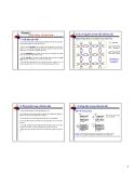 Bài giảng Kỹ thuật điện tử: Chương 1 - Nguyễn Lý Thiên Trường