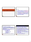 Bài giảng Sinh sản vật nuôi: Công nghệ cấy truyền phôi - Phan Vũ Hải