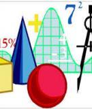 Luận văn: Một số dạng phương trình tích phân tuyến tính