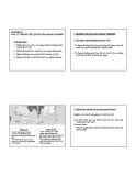 Bài giảng Chính sách thương mại quốc tế - Chương 2: Các lý thuyết về lợi ích của ngoại thương