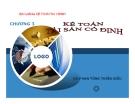Bài giảng Kế toán tài chính: Chương 3 - Phan Tống Thiên Kiều