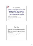 Bài giảng Phân tích kết quả hoạt động kinh doanh - Nguyễn Thiên Tú