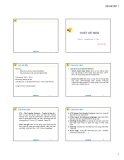 Bài giảng Thiết kế Web: Html + JavaScript + Css - Dzoãn Xuân Thanh