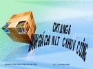 Bài giảng Quản trị chiến lược trong khu vực công: Chương 6 - ThS. Lê Hồng Hạnh
