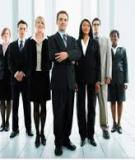 Luận văn tốt nghiệp: Các yếu tố ảnh hưởng đến sự trung thành của nhân viên trong tổ chức