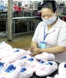 Luận văn tốt nghiệp: Phát triển xuất khẩu giày dép sang thị trường Hoa Kỳ