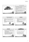 Bài giảng Thanh toán quốc tế: Chương 3 - PGS.TS. Hà Văn Hội