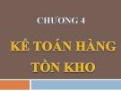 Bài giảng Kế toán doanh nghiệp: Chương 4 - Nguyễn Thị Vân Anh