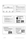 Bài giảng Kế toán doanh nghiệp nâng cao: Chương 1 - Cồ thị Thanh Hương