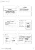 Bài giảng Kế toán doanh nghiệp nâng cao: Chương 3 - Cồ thị Thanh Hương