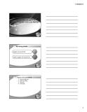 Bài giảng Thanh toán quốc tế - Chương 5: Nguồn vốn và quản lý nguồn vốn của ngân hàng thương mại
