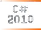 Bài giảng Lập trình C# 2010: Chương 1 - ĐH Công nghệ Đồng Nai