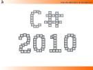 Bài giảng Lập trình C# 2010: Chương 6 - ĐH Đồng Nai Công nghệ Đồng Nai