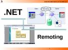 Bài giảng Công nghệ lập trình tiên tiến: Chương 5 - ĐH Công nghệ Đồng Nai