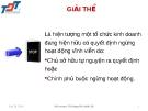 Bài giảng Luật kinh doanh: Bài 12 - ThS. Nguyễn Quốc Sỹ