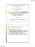 Bài giảng Kinh tế học khu vực công: Bài 14 - Huỳnh Thế Du