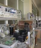 Giáo trình Trang bị điện 1: Phần 1 - CĐ Phương Đông